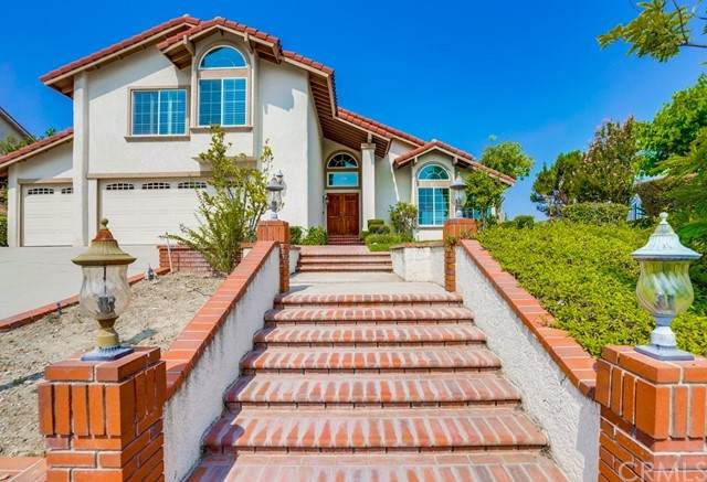 1021 S Easthills Drive, West Covina, CA 91791 (#TR21189624) :: The Todd Team Realtors