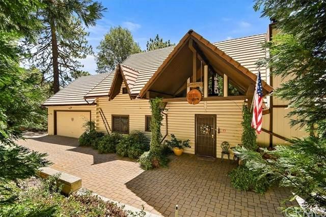 21775 Vista Road, Cedar Pines Park, CA 92322 (#EV21189067) :: Windermere Homes & Estates