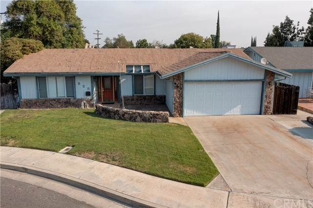 525 Baker Court, Atwater, CA 95301 (#MC21189305) :: American Dreams Real Estate