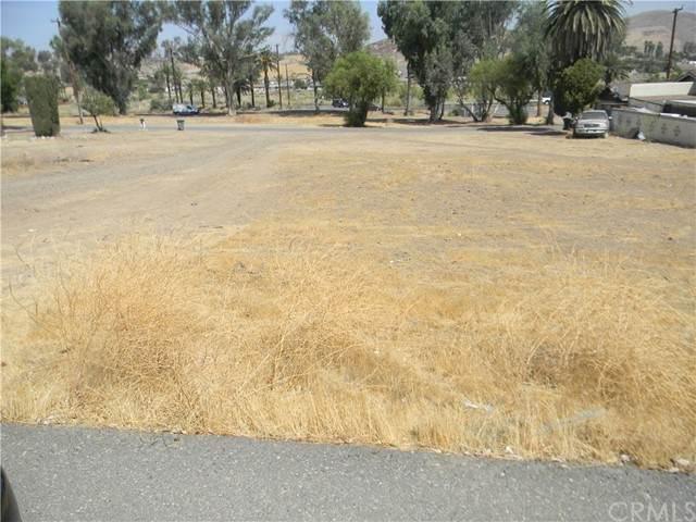 0 Reid Street, Lake Elsinore, CA 92530 (#SW21191695) :: Solis Team Real Estate