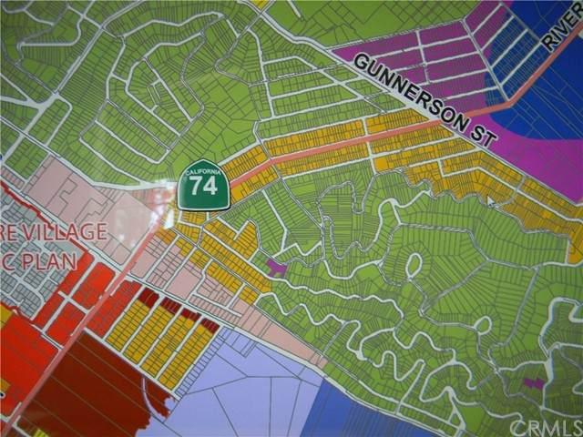 0 Ryan Ave, Lake Elsinore, CA 92530 (#SW21191742) :: Solis Team Real Estate