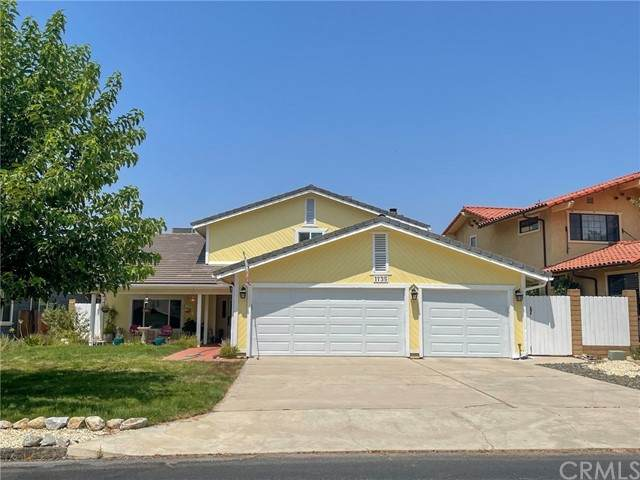 1735 Southfork Place, Paso Robles, CA 93446 (#NS21191654) :: Solis Team Real Estate