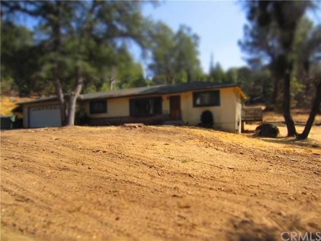 51060 Road 426, Oakhurst, CA 93644 (#FR21187105) :: Windermere Homes & Estates