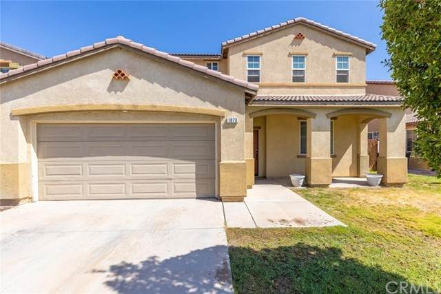 1078 Skyview Avenue, El Centro, CA 92243 (#FR21192340) :: Wannebo Real Estate Group