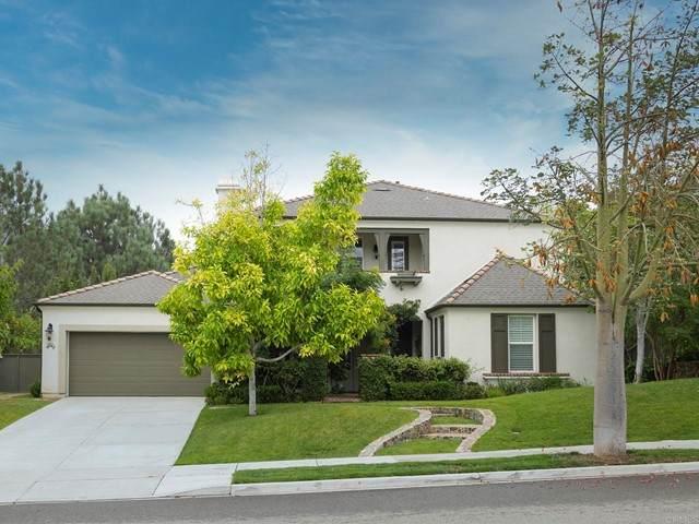 7523 Circulo Sequoia, Carlsbad, CA 92009 (#NDP2110177) :: Carrie Filla & Associates