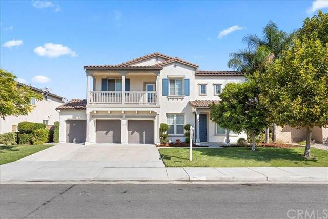 31226 Sweetgum Place, Temecula, CA 92592 (#SW21190787) :: Solis Team Real Estate