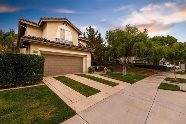1598 Carriage Cir, Vista, CA 92081 (#NDP2110201) :: Solis Team Real Estate