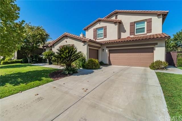 4163 N Newport Bay, Clovis, CA 93619 (#FR21193733) :: Wannebo Real Estate Group