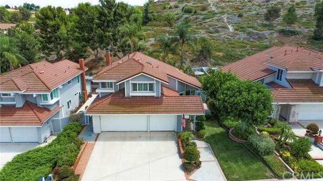 8100 E Kennedy Road, Anaheim Hills, CA 92808 (#PW21192998) :: Carrie Filla & Associates