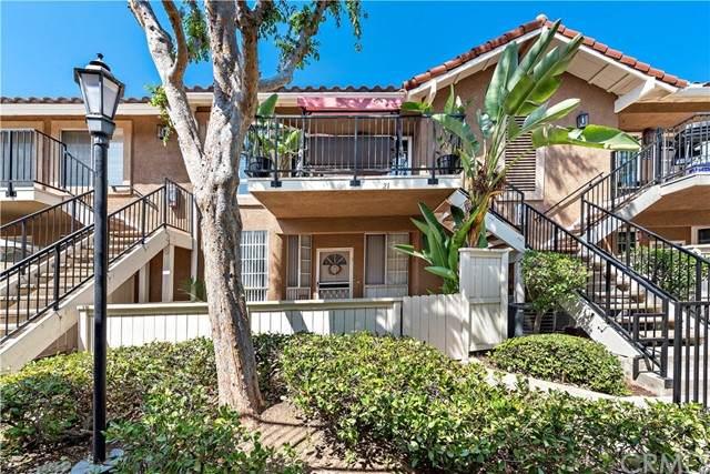 23 Via Hermosa, Rancho Santa Margarita, CA 92688 (#OC21193793) :: Keller Williams - Triolo Realty Group