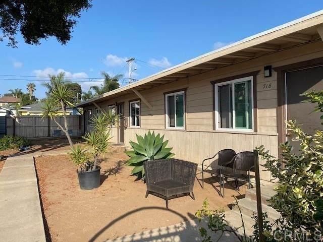 718 N Freeman Street, Oceanside, CA 92054 (#NDP2110233) :: Carrie Filla & Associates