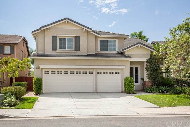 35095 Hogan Drive, Beaumont, CA 92223 (#IV21192150) :: PURE Real Estate Group