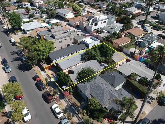 4781 Long Branch Ave, Ocean Beach (San Diego), CA 92107 (#PTP2106249) :: Windermere Homes & Estates