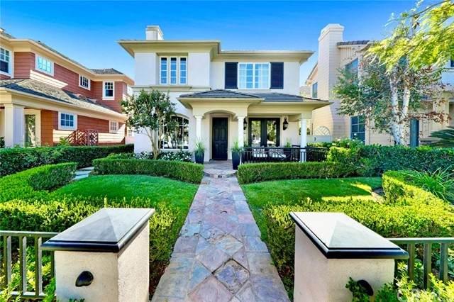 17 Edgewood Drive, Newport Beach, CA 92660 (#NP21194908) :: Wannebo Real Estate Group