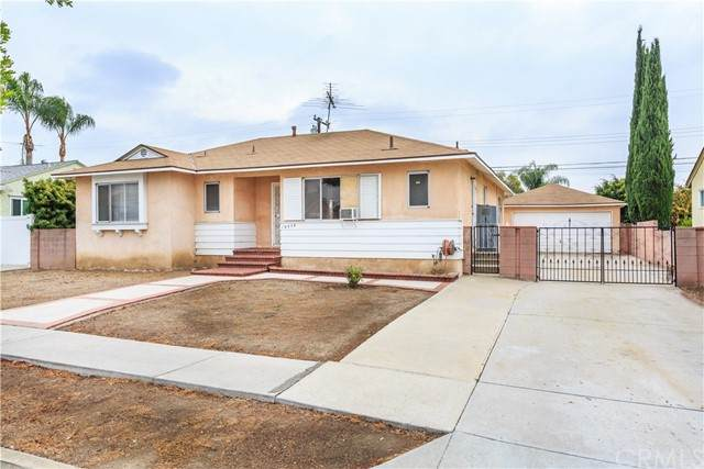15428 Woodcrest Drive, Whittier, CA 90604 (#PW21195004) :: The Todd Team Realtors