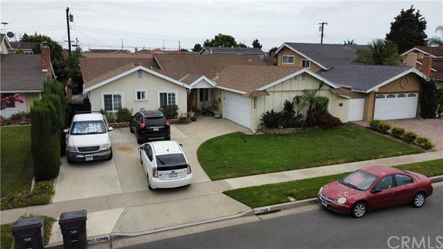 10448 Nightingale Circle, Fountain Valley, CA 92708 (#RS21193489) :: SD Luxe Group