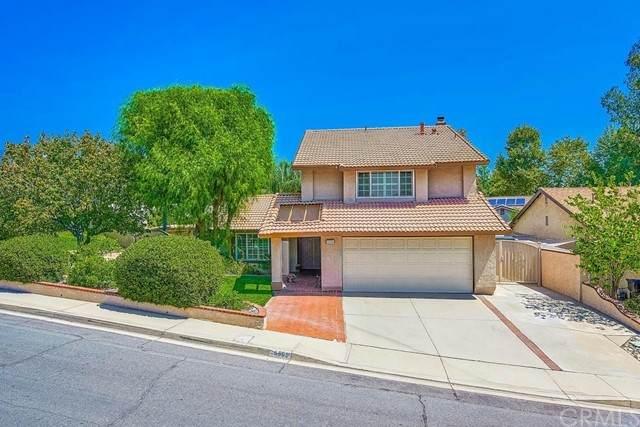 6595 Hazelnut Way, Rancho Cucamonga, CA 91739 (#CV21190406) :: Keller Williams - Triolo Realty Group