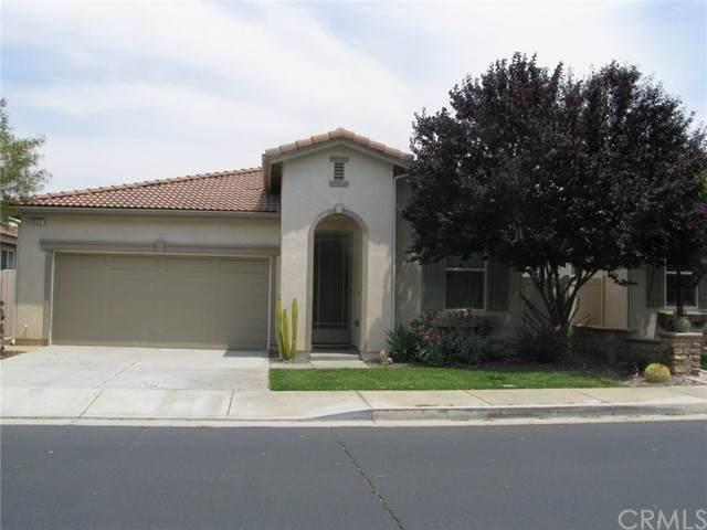252 White Sands Street, Beaumont, CA 92223 (#EV21195419) :: Carrie Filla & Associates