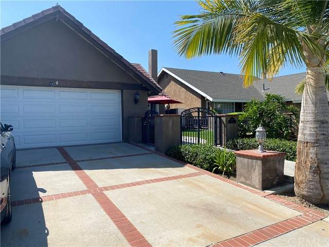 1215 N Amelia Street, Anaheim Hills, CA 92807 (#RS21195428) :: SD Luxe Group