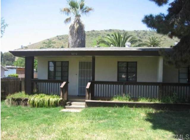 8270 Linden Road, Lakeside, CA 92040 (#PTP2106295) :: Solis Team Real Estate