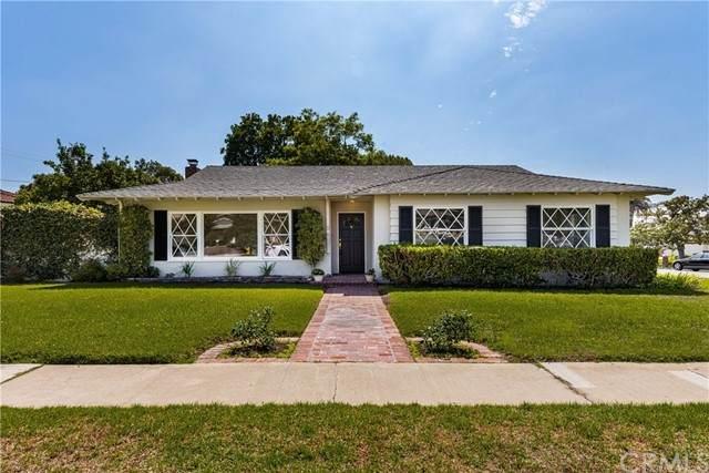 1832 Alita Lane, North Tustin, CA 92705 (#PW21137951) :: Carrie Filla & Associates