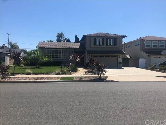18122 Beneta Way, Tustin, CA 92780 (#IV21196510) :: Solis Team Real Estate