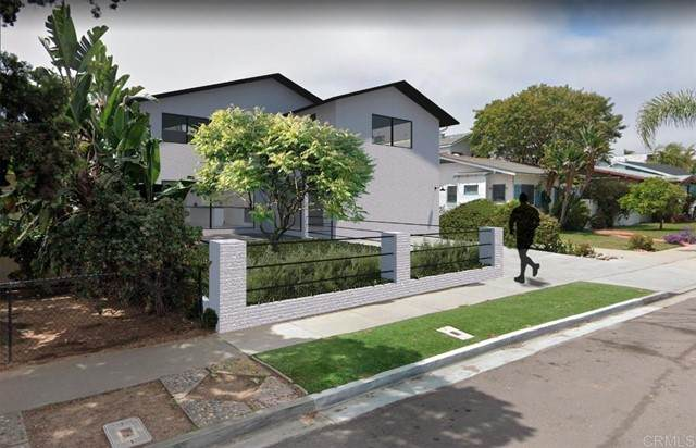 4046 Honeycutt Street, San Diego, CA 92109 (#PTP2106348) :: Solis Team Real Estate
