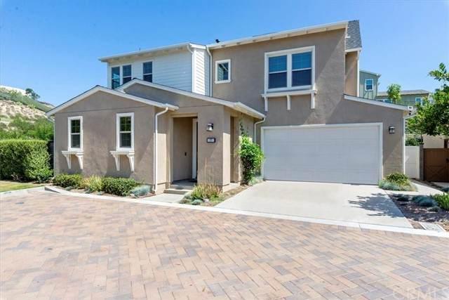 77 Ocaso Street, Rancho Mission Viejo, CA 92694 (#OC21197179) :: Windermere Homes & Estates