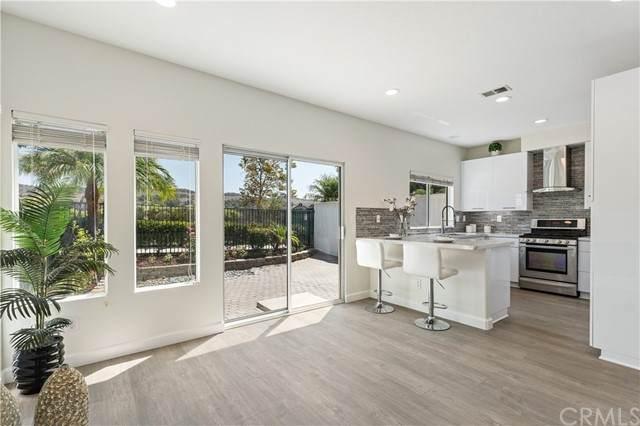 72 Rabano, Rancho Santa Margarita, CA 92688 (#OC21197227) :: Wannebo Real Estate Group