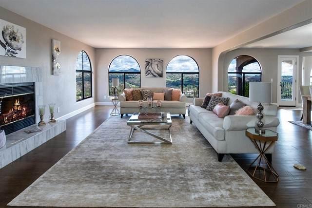 7087 Rancho Santa Fe View Court, Rancho Santa Fe, CA 92067 (#PTP2106362) :: Keller Williams - Triolo Realty Group
