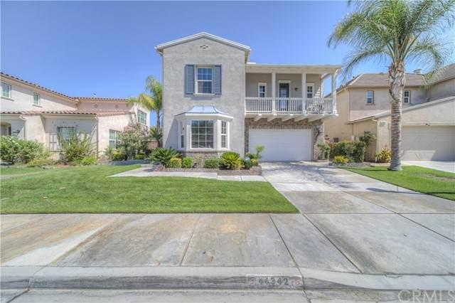 46342 Lone Pine Drive, Temecula, CA 92592 (#IV21197748) :: Keller Williams - Triolo Realty Group