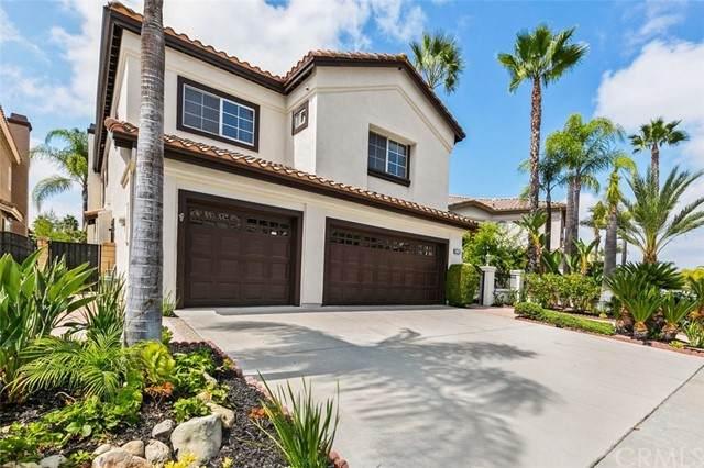27150 South Ridge Drive, Mission Viejo, CA 92692 (#OC21196983) :: COMPASS