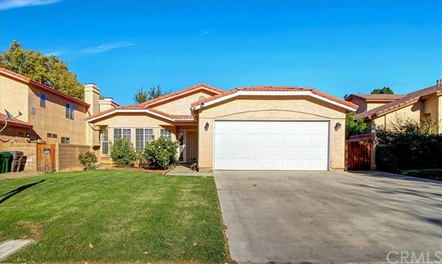 43936 Broadwater Avenue, Lancaster, CA 93535 (#RS21198078) :: Windermere Homes & Estates