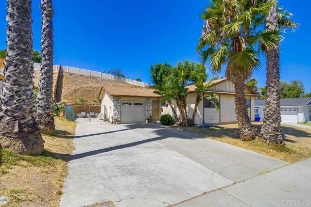264 68Th Street, San Diego, CA 92114 (#PTP2106383) :: Carrie Filla & Associates