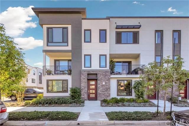 149 Schick, Irvine, CA 92614 (#OC21196079) :: Rubino Real Estate