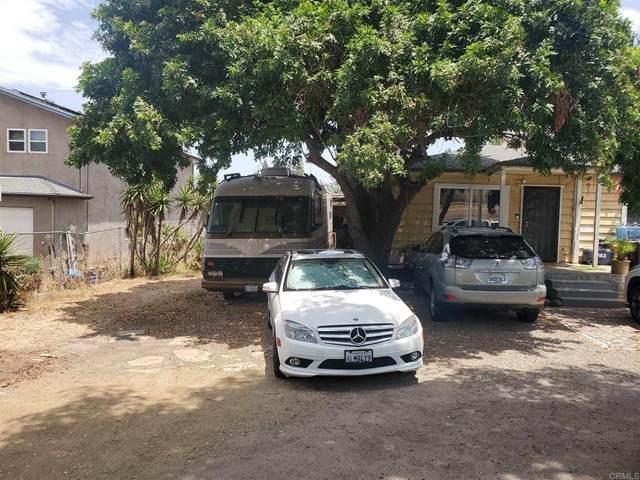 9563 Riverview Avenue, Lakeside, CA 92040 (#PTP2106384) :: Solis Team Real Estate