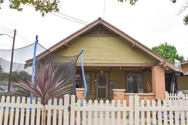 678 N Shaffer Street, Orange, CA 92867 (#PW21198393) :: Solis Team Real Estate