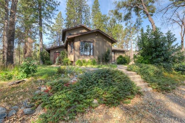 13167 Boardman Lane, Concow, CA 95965 (#SN21198470) :: Windermere Homes & Estates