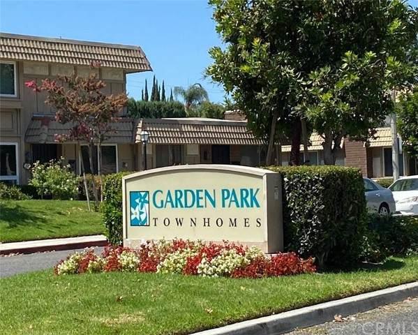 12882 Newhope Street, Garden Grove, CA 92840 (#OC21198183) :: Carrie Filla & Associates