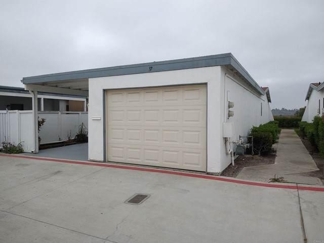 3839 Vista Campana S #37, Oceanside, CA 92057 (#NDP2110452) :: Solis Team Real Estate