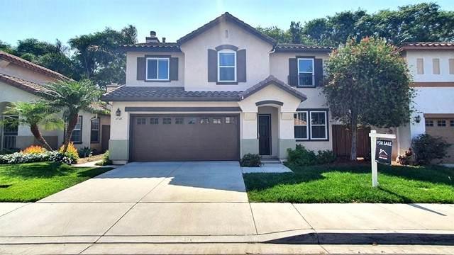 4745 Ventana Way, Oceanside, CA 92057 (#NDP2110471) :: Solis Team Real Estate