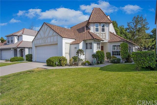 1101 Powell Drive, Placentia, CA 92870 (#PW21199107) :: Solis Team Real Estate