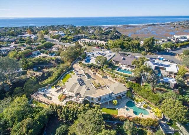 565 Canyon Dr, Solana Beach, CA 92075 (#NDP2110477) :: Windermere Homes & Estates