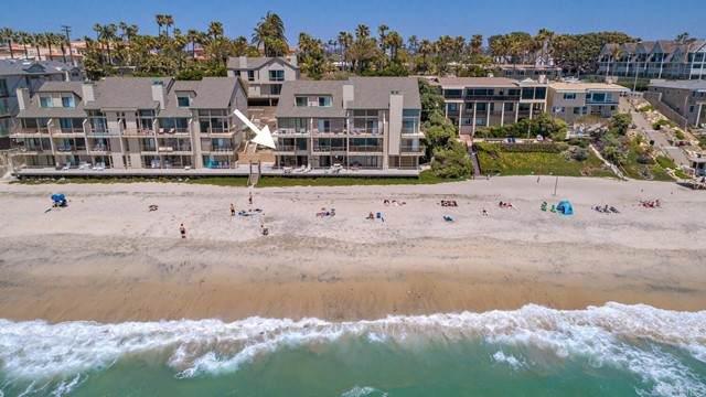 2955 Ocean Street #8, Carlsbad, CA 92008 (#NDP2110478) :: The Todd Team Realtors