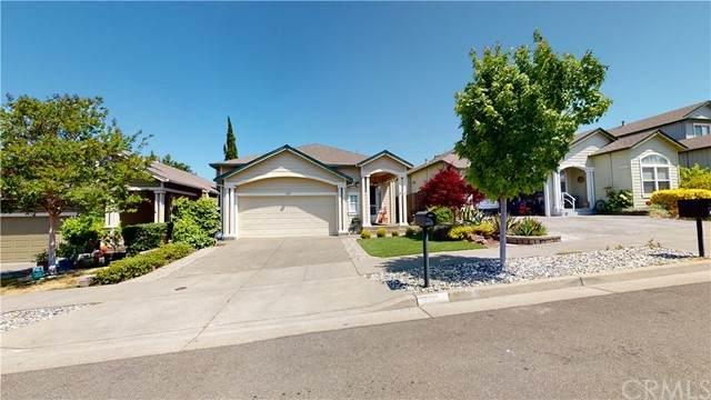 5531 Rainbow Circle, Santa Rosa, CA 95409 (#LC21199462) :: Solis Team Real Estate