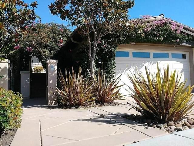 1379 Caminito Arriata, La Jolla, CA 92037 (#OC21199489) :: The Stein Group