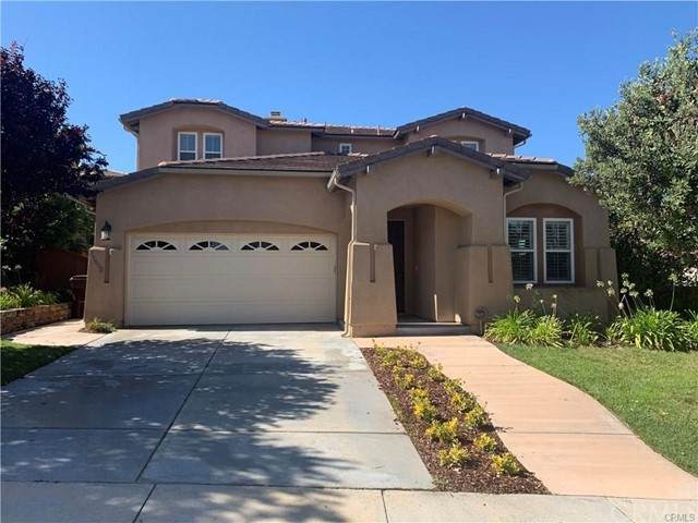 33853 Madrigal Court, Temecula, CA 92592 (#SW21199800) :: Wannebo Real Estate Group
