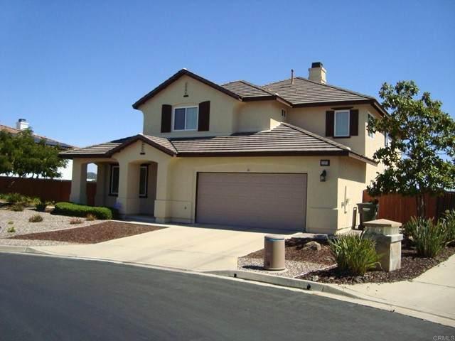 27870 Dogwood Glen, Escondido, CA 92026 (#NDP2110531) :: Keller Williams - Triolo Realty Group