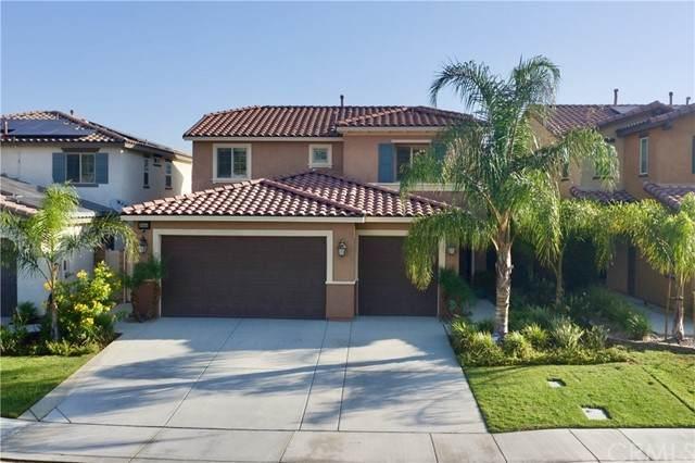 36464 Chervil Way, Lake Elsinore, CA 92532 (#PW21200035) :: SunLux Real Estate