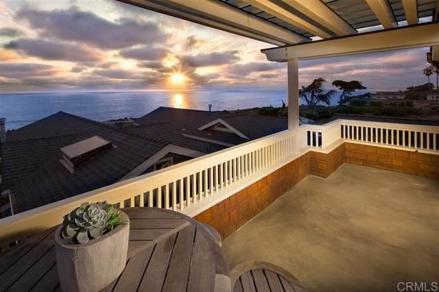 111 10th Street, Del Mar, CA 92014 (#NDP2110536) :: Windermere Homes & Estates